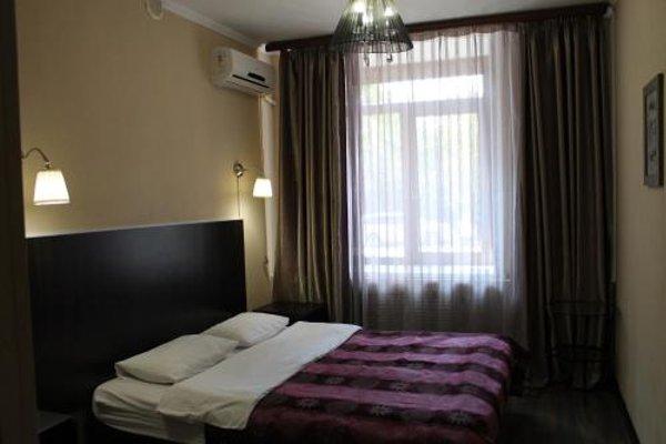 Гостиница «Улан» - фото 3