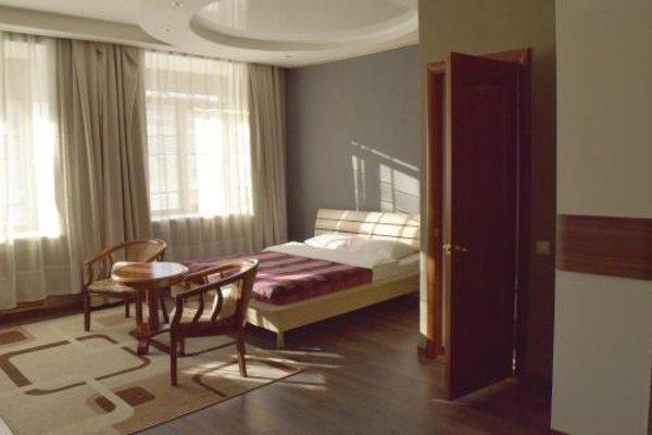 Гостиница «Улан» - фото 5