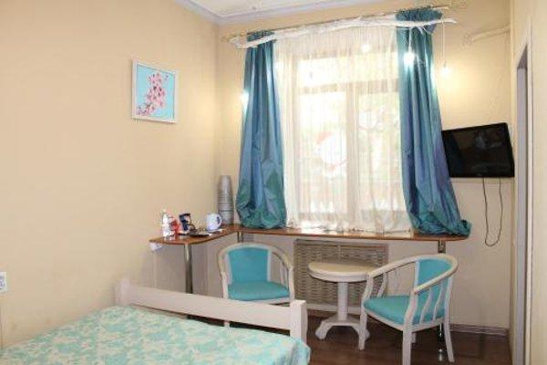 Гостиница «Улан» - фото 6