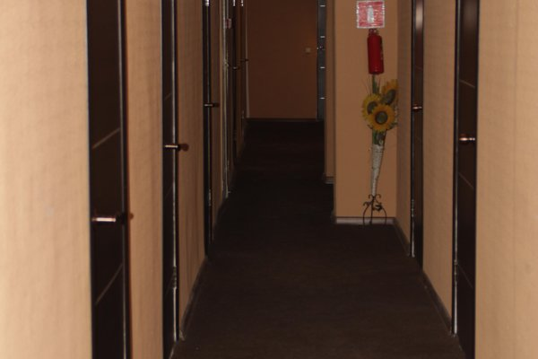 Гостиница Ангара - фото 10