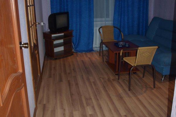 Гостиница Ангара - фото 7
