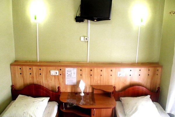 Отель «Кемпинг» - фото 50