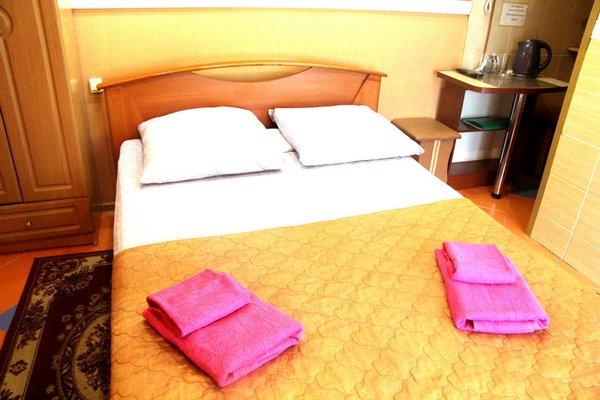 Отель «Кемпинг» - фото 11