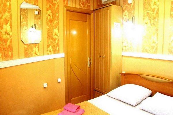 Отель «Кемпинг» - фото 17