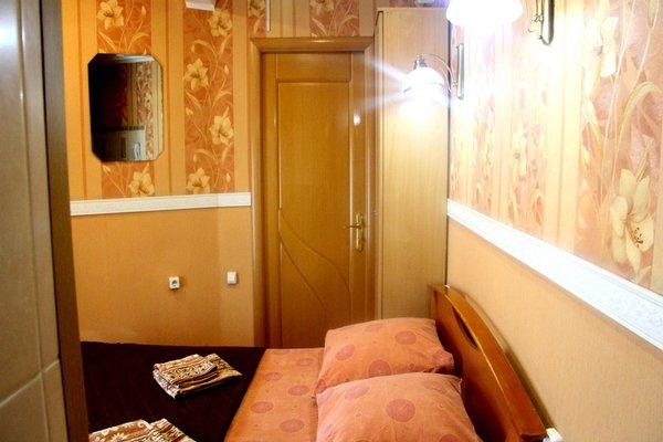 Отель «Кемпинг» - фото 18