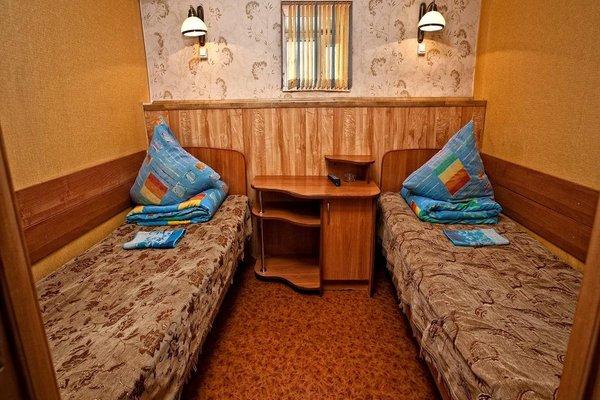 Отель «Кемпинг» - фото 4