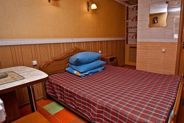 Отель «Кемпинг» - фото 5