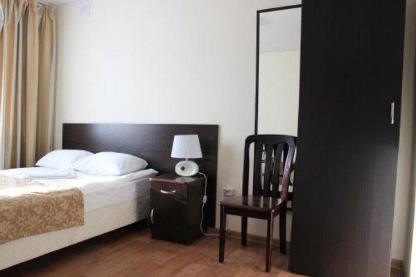 Гостиничный Комплекс Одон - фото 50