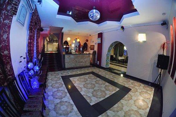 Гостиничный Комплекс Одон - фото 15