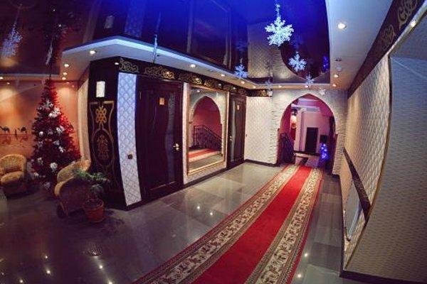 Гостиничный Комплекс Одон - фото 16