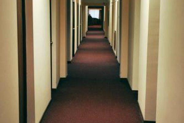 Гостиничный Комплекс Одон - фото 18