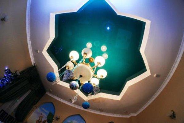 Гостиничный Комплекс Одон - фото 19