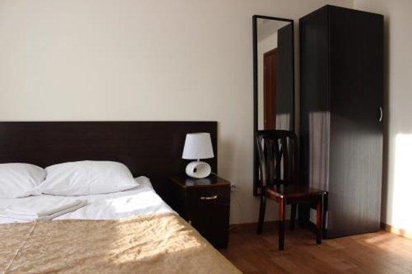 Гостиничный Комплекс Одон - фото 3