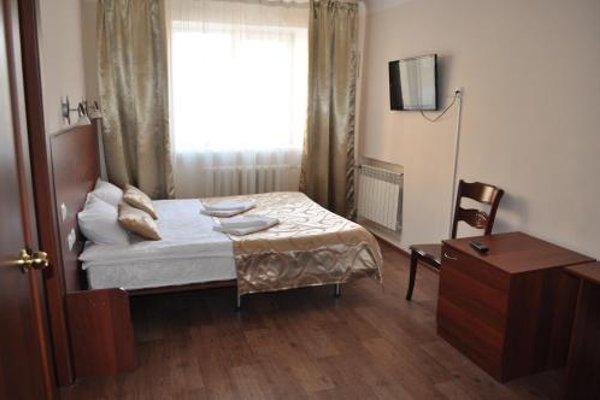 Гостиничный Комплекс Одон - фото 5