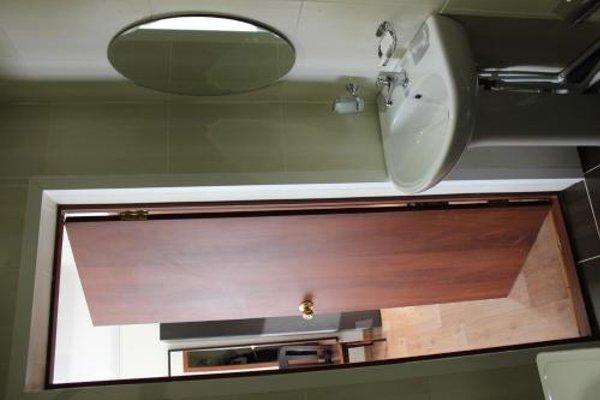 Гостиничный Комплекс Одон - фото 9