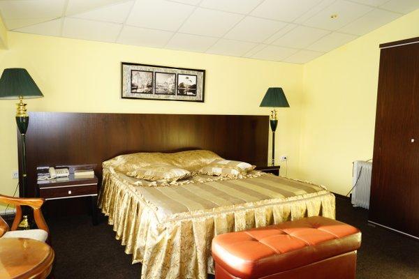 Отель «Прага» - фото 50