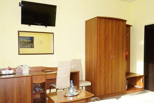 Отель «Прага» - фото 4