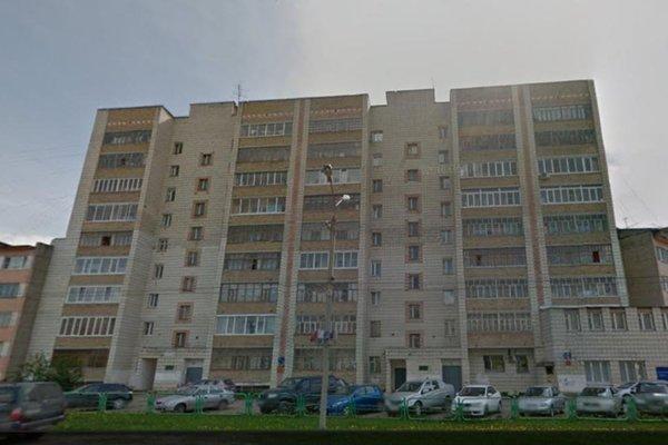 Апартаменты Строитель - фото 23