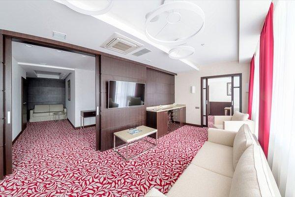 Гостиничный Комплекс Башкирия - фото 44