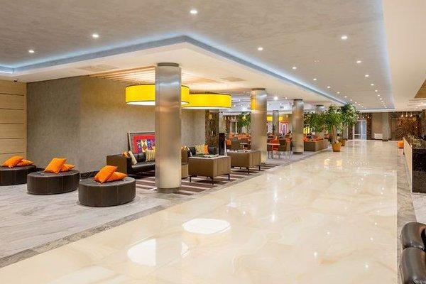 Гостиничный Комплекс Башкирия - фото 18