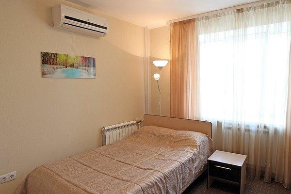 Иремель Отель - фото 3
