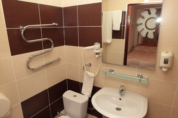 Иремель Отель - фото 8