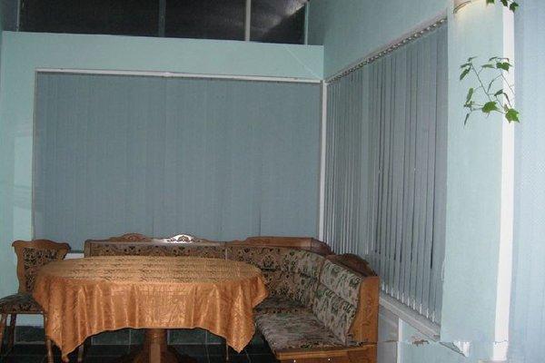 Отель Радуга - фото 13