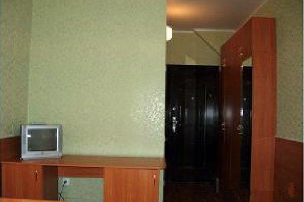 Отель Радуга - фото 17