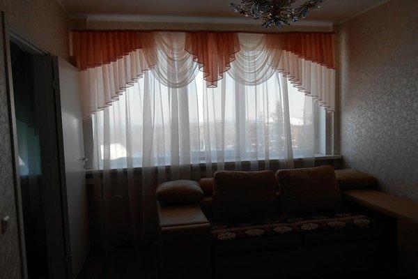 Отель Радуга - фото 19