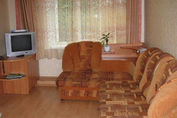 Отель Радуга - фото 4