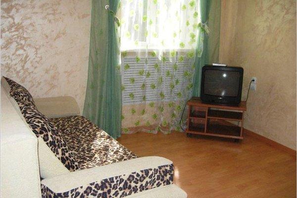 Отель Радуга - фото 5
