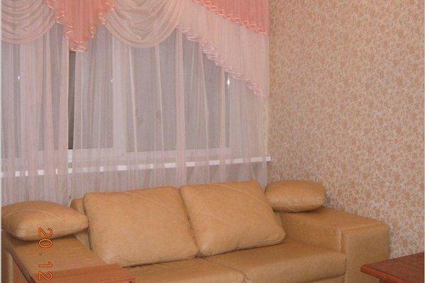 Отель Радуга - фото 6