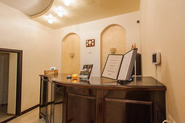 Гостиница Корона - фото 17
