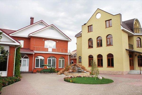 Гостиница Корона - фото 21