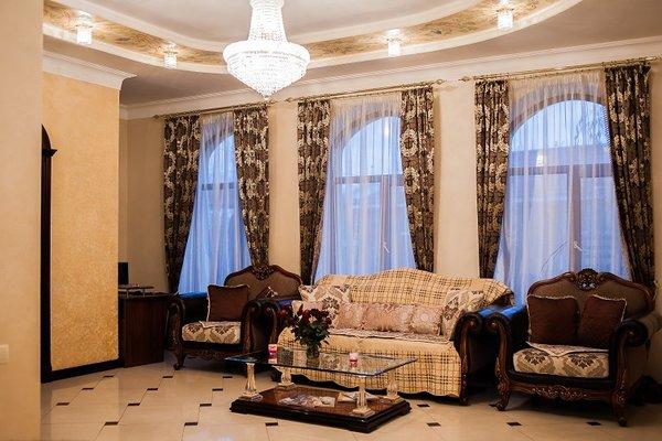 Гостиница Корона - фото 3