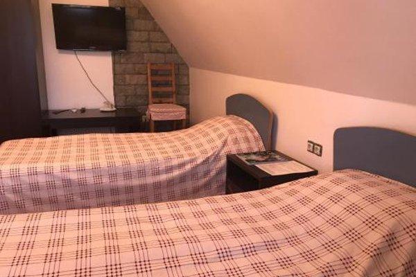 Гостиница Корона - фото 5