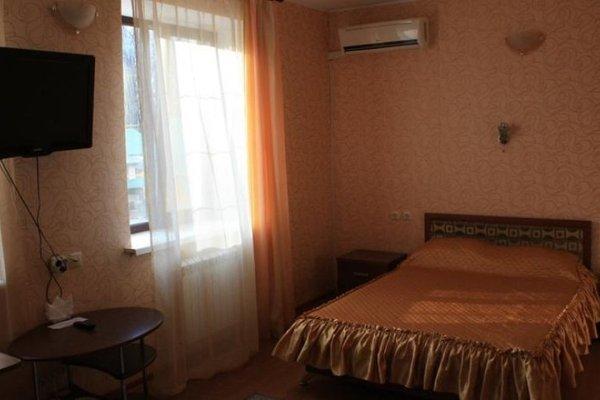 Гостиница «Кул-Тау» - фото 14