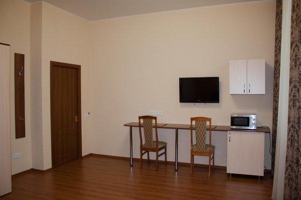 Мини-отель «Четыре комнаты» - фото 12