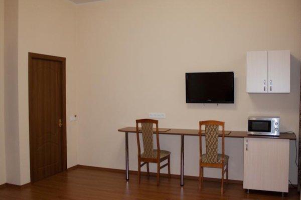 Мини-отель «Четыре комнаты» - фото 13