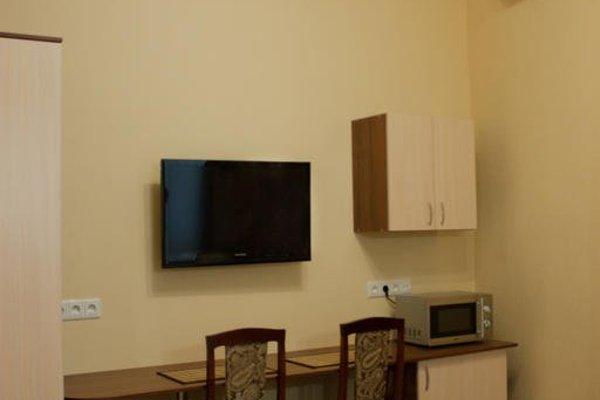 Мини-отель «Четыре комнаты» - фото 14