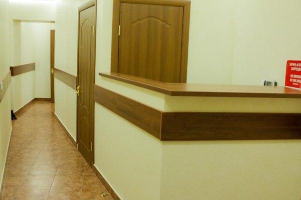 Мини-отель «Четыре комнаты» - фото 20