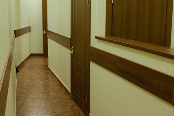 Мини-отель «Четыре комнаты» - фото 21