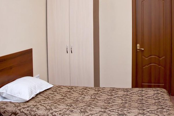 Мини-отель «Четыре комнаты» - фото 3