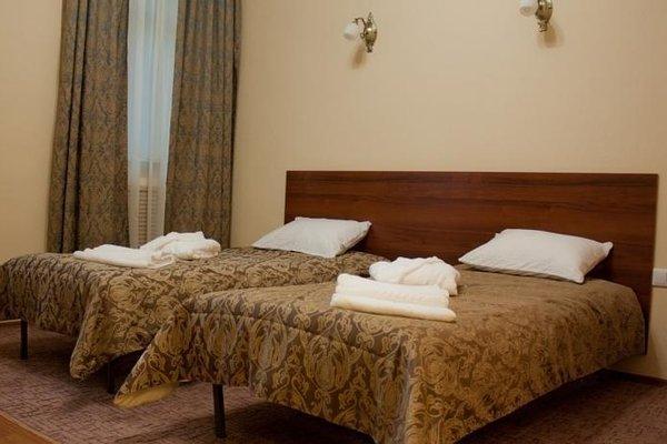 Мини-отель «Четыре комнаты» - фото 4