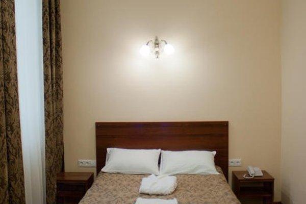 Мини-отель «Четыре комнаты» - фото 5