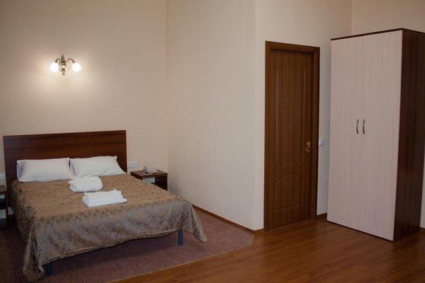 Мини-отель «Четыре комнаты» - фото 6