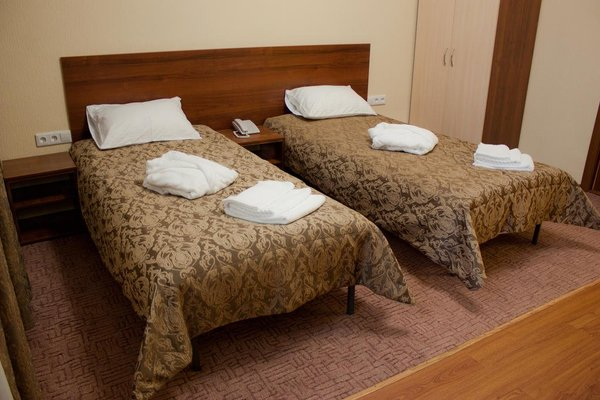 Мини-отель «Четыре комнаты» - фото 7