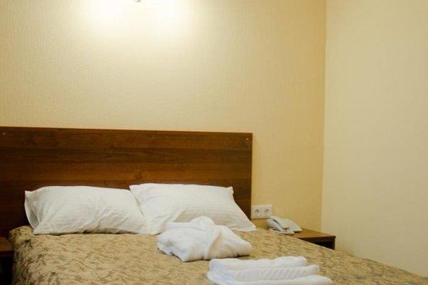 Мини-отель «Четыре комнаты» - фото 9