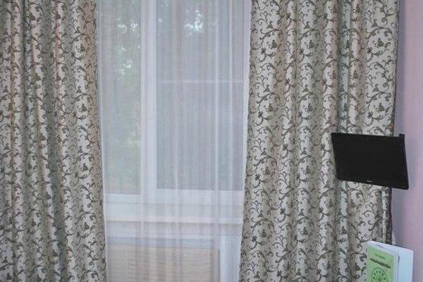 Гостиница Караидель - фото 16