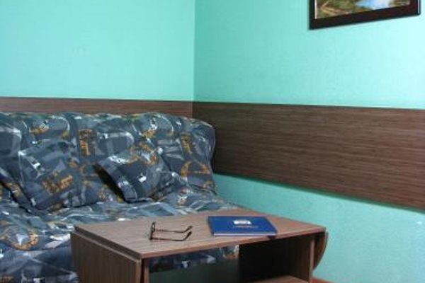 Гостиница Караидель - фото 8